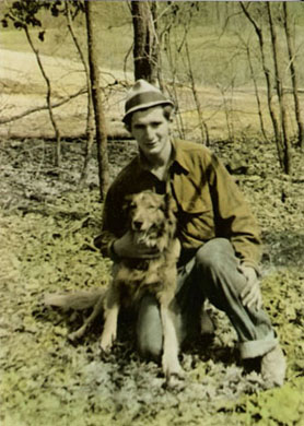 A_my_father_at_the_ccc_camp
